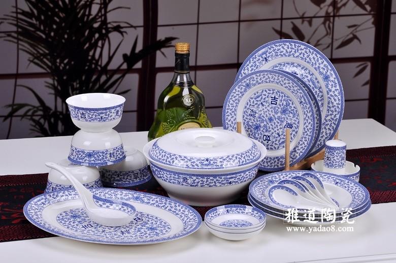 雅道陶瓷网:景德镇陶瓷有哪些优势?