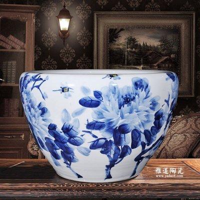 陶瓷家用水缸