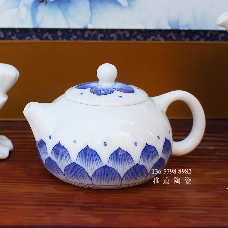 工夫茶冲泡方法对茶具的要求