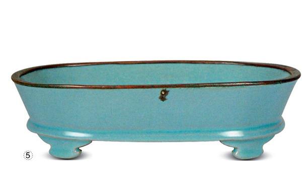 宋金时期的汝窑瓷器收藏图5