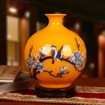 独特的景德镇陶瓷文化生态