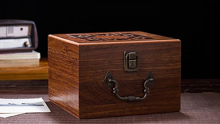 玲珑茶杯礼盒